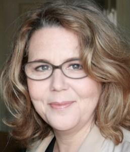 BuchScout Webseite für Suzanne Pradel