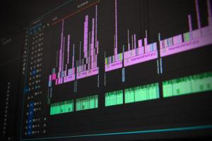 Video schneiden Schnittfenster Musterbild
