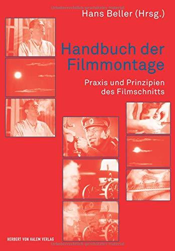 Videos schneiden - Literaturmepfehlung Handbuch Filmmontage