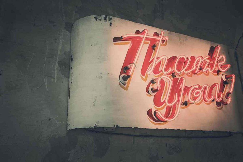 wk-MultiMedia sagt danke und gibt dir Wissen zurück