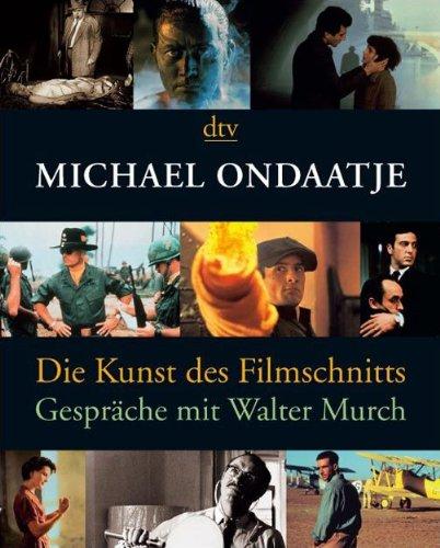 Videos schneiden - Literaturmepfehlung Die Kunst des Filmschnitts